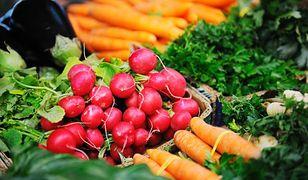 #dziejesienazywo: Po czym poznać świeżość warzyw?