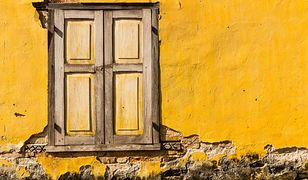 Renowacja elewacji domu