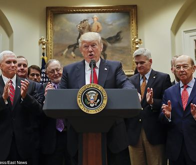Christopher Hill: Polityka Trumpa, czyli siła zamiast dyplomacji