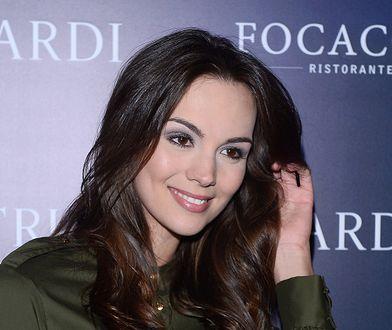 Paulina Krupińska bez makijażu. Zachwyca wyglądem
