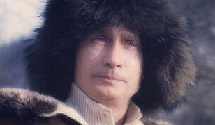 Już nawet Rosjanie kpią z Putina