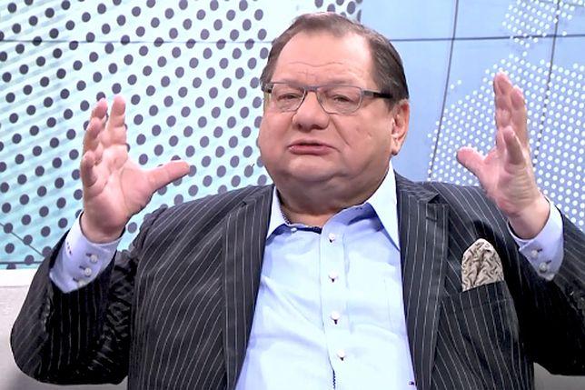 Ryszard Kalisz stracił cierpliwość do partii opozycyjnych