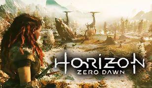 Horizon: Zero Dawn – Tak powinno się robić gry na PS4
