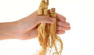 Jedyny skuteczny roślinny afrodyzjak to żeń-szeń