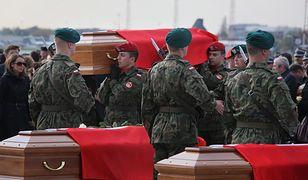 Kolejne ekshumacje po katastrofie smoleńskiej