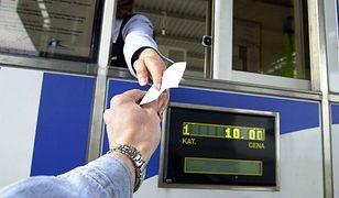 Eksperci sugerują zmianę systemu poboru opłat za drogi