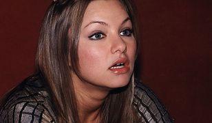 Katarzyna Bujakiewicz: kiedyś byłam taka ładna!