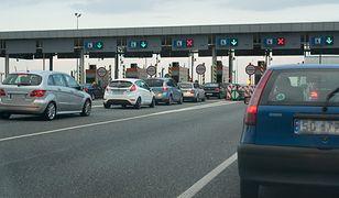 A4: zmiany na płatnym odcinku autostrady
