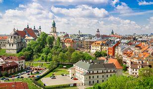 Lublin - poznaj różne twarze tego miasta