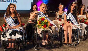 I konkurs Miss Polski na wózku