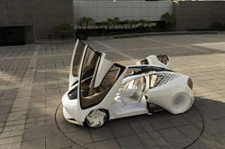 Toyota zbudowała samochód ze sztuczną inteligencją