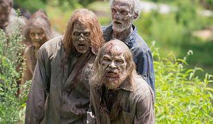"""""""The Walking Dead"""" sezon 7 odcinek 1 - Negan zabija dwóch bohaterów!"""