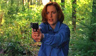 Gillian Anderson: jak zmieniła się najseksowniejsza ekranowa agentka?