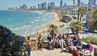 Izrael popularny jak nigdy dotąd