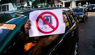 UberPOP ostatecznie zakazany we Francji. Kolejne kraje też tak zrobią?