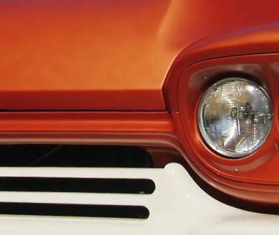 Chevrolet Apache w nowym odcinku Auto-reaktywacji