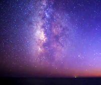 Spektakularne ujęcia nieba nocą