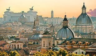 Rzym - największe zabytki w remoncie
