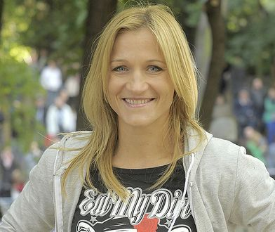Iwona Guzowska pomoże w leczeniu Nikoli