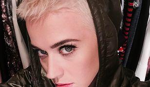 Katy Perry ścięła się na krótko. Przypomina Eminema!