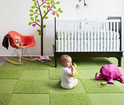 Wybieramy dywan do pokoju dziecka