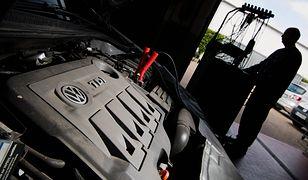 Kierowcy w Europie kupują coraz mniej diesli