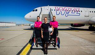 Wizz Air kopiuje pomysł linii easyJet? Przewoźnik będzie podawać wyniki Euro 2016