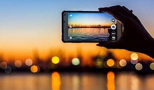 Fotografowanie sprawia, że czerpiemy większą przyjemność z doświadczeń