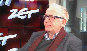 Krzysztof Czabański skomentował sytuację telewizji publicznej