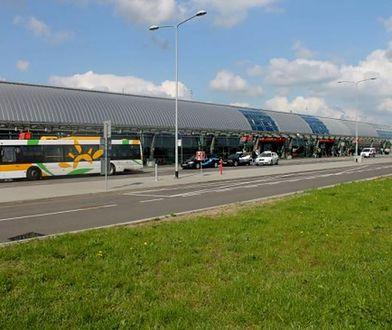 Mazowiecki Port Lotniczy Warszawa Modlin