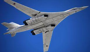 """Rosyjskie """"Anioły zagłady"""" - potężne bombowce strategiczne"""