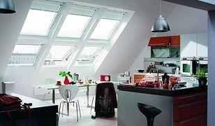 Jak wybrać okna dachowe? Poradnik