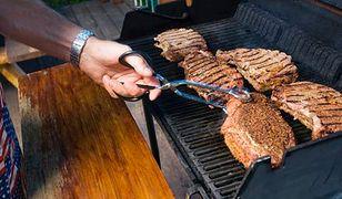 Im mniej czerwonego mięsa, tym mniejsze ryzyko raka