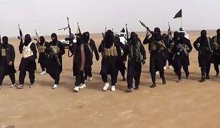 Fawaz Gerge: strategia Państwa Islamskiego