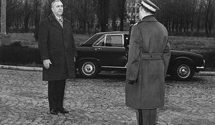 Sosnowiec: rondo Edwarda Gierka zostanie. Tak zdecydowali mieszkańcy