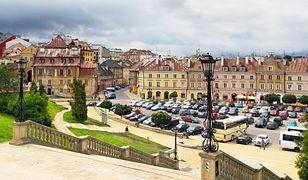 5 najmniej lubianych miast w Polsce