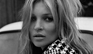 ZOOM NA STYL: Kate Moss