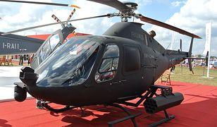 Największy w Europie dron pionowego startu powstał w... Świdniku