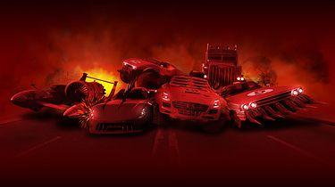 Carmageddon: Max Damage - recenzja. Skoro mogło być tak fajnie, to czemu jest tak źle?
