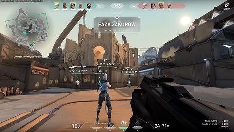 Vanguard, system zabezpieczeń w Valorancie, coraz większym utrapieniem dla graczy