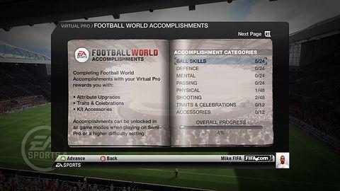 Galeria: FIFA 10