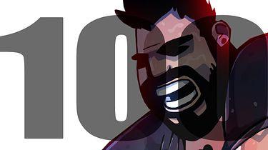 PrzeGrany Tydzień #100: Jest setka, jest konkurs [vlog]