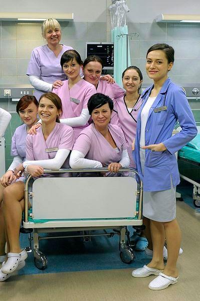 Serial ''Szpital'' od lutego w TVN