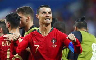 Evra: Gdy Ronaldo zaprasza cię na lunch, musisz mu odmówić