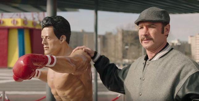 #dziejesiewkulturze: Liev Schreiber będzie prawdziwym Rockym. Co na to Sylvester Stallone?