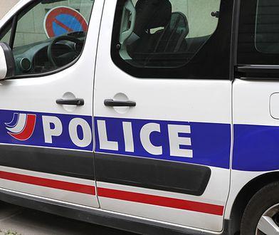 Policjant zabił trzy osoby z broni służbowej