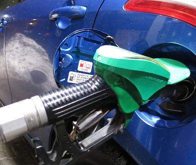 Podwyżki cen paliw drugi tydzień z rzędu