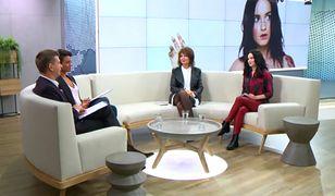 #dzieńdobryPolsko: Co łączy Ewelinę Lisowską i Izabelę Trojanowską?