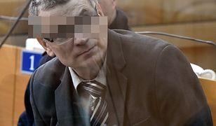 Brunon K. skazany nieprawomocnie na 13 lat za szykowanie zamachu na Sejm