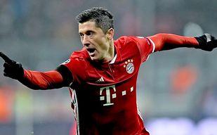 Szybka bramka w meczu Bayernu!